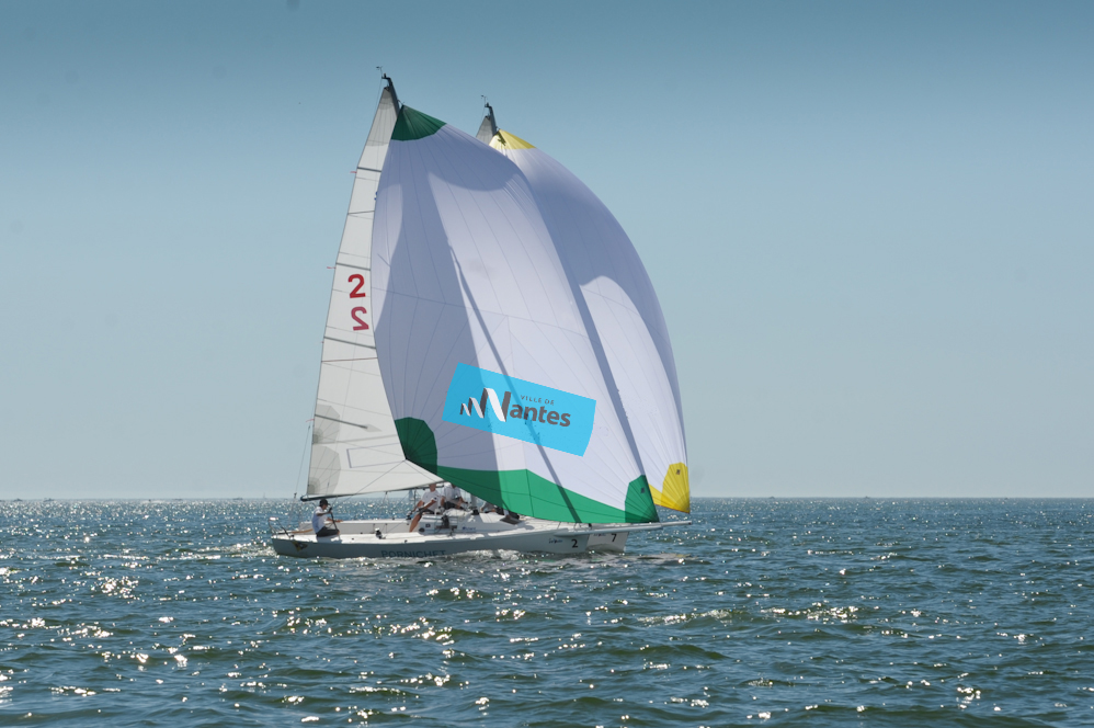 J-5 pour les Internationaux de France � Championnat de France Elite de Match Racing Open !